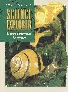 Prentice Hall Science Explorer: Environmental Science, Teacher's: Holtzclaw