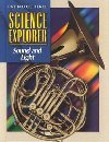9780130541031: SCIENCE EXPLORER 2E SOUND & LIGHT STUDENT EDITION 2002C (Prentice Hall Science Explorer)