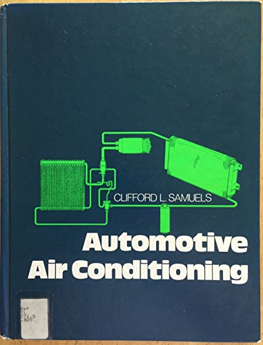 9780130542052: Automotive Air Conditioning