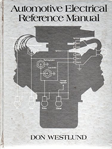 9780130546012: Automotive Electrical Reference Manual