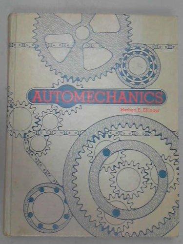 9780130547675: Automechanics