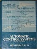 9780130548429: Automatic Control Systems