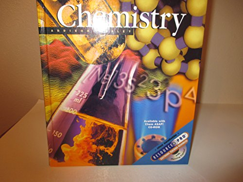 Chemistry Teacher Edition: Wilbraham Staley Matta