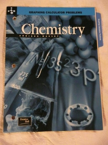 9780130548566: Chemistry (Graphing Calculator Problems)