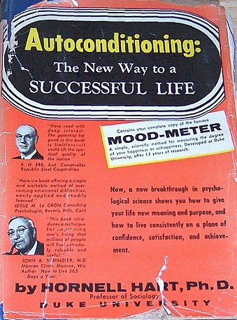 9780130548665: Autoconditioning: The New Way to a Successful Life