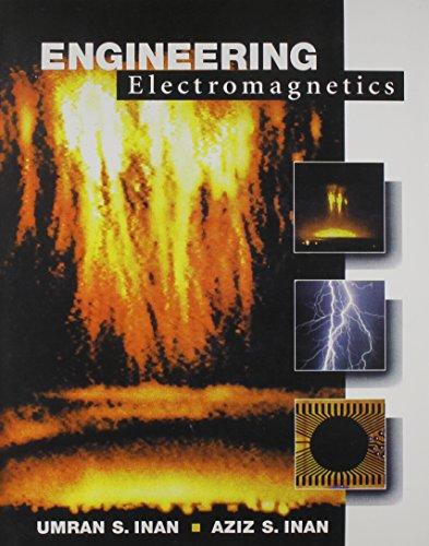 9780130549532: Supplement: Engineering Electromagnetics & Electromagnetic Waves Pkg. - Engineering Electromagnetics: International Edition 1/E
