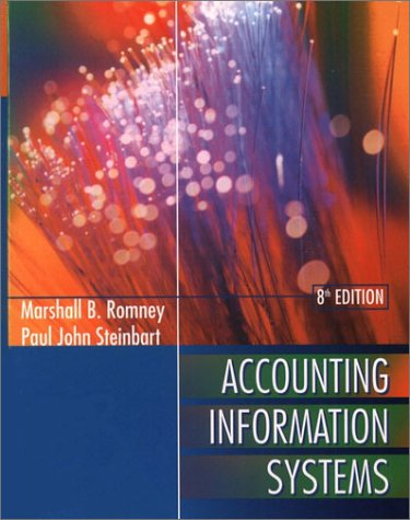 9780130556080: Accounting Information Systems and EBiz Guide to Accounting Package (8th Edition)