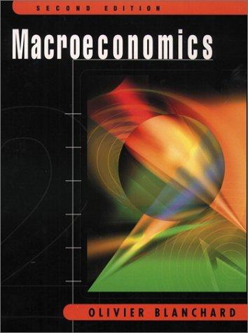 9780130557872: Macroeconomics Active Graphs Software Package