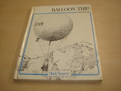 9780130559395: Balloon Trip: A Sketchbook