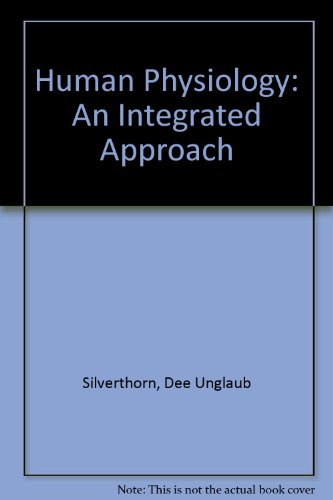 9780130559869: Human Physiology: An Integrated Approach