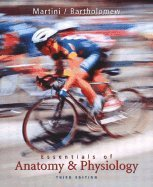 9780130559876: Essentials of Anatomy and Physiology and Interactive CD Package