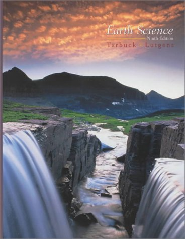 9780130562791: Earth Science