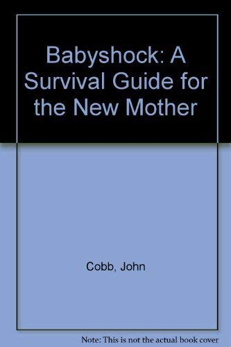 9780130564320: Babyshock: A Survival Guide for the New Mother