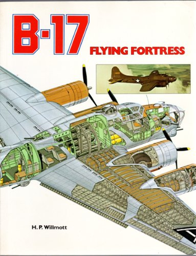 9780130567130: B-17 Flying Fortress (A Reward book)