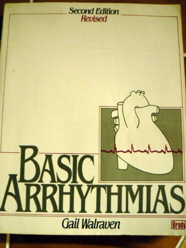 9780130570925: Basic arrhythmias