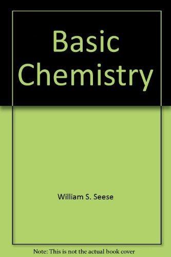 9780130574558: Basic chemistry