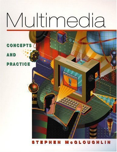 9780130575067: Multimedia : Concepts and Practice and Student CD