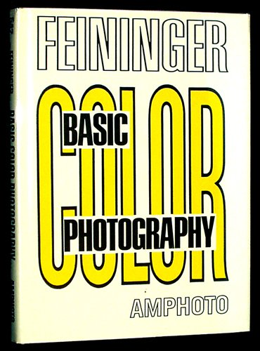 9780130576040: Basic Color Photography