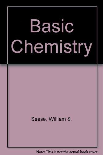 9780130576538: Basic Chemistry