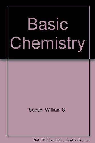 9780130577955: Basic Chemistry