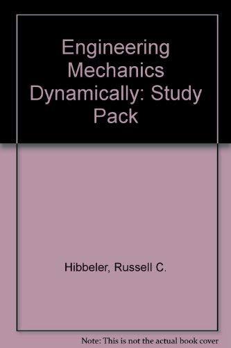 9780130578099: Engineering Mechanics and Dynamics