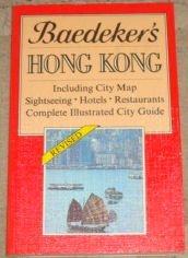 9780130580092: Baedeker Hong Kong Nb