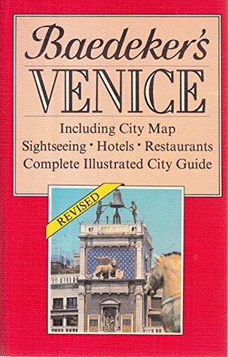Baedkr Venice: SONS