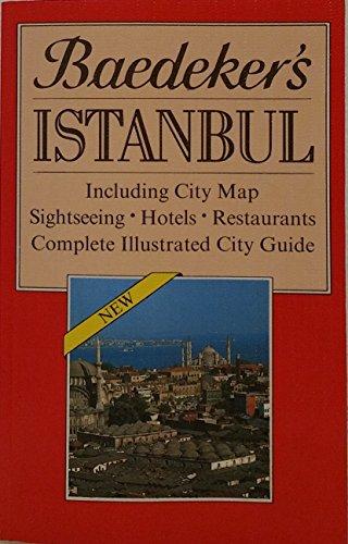 Baedekers Istanbul: Helmut Linde