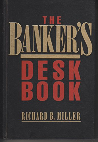 9780130585387: The Banker's Desk Book