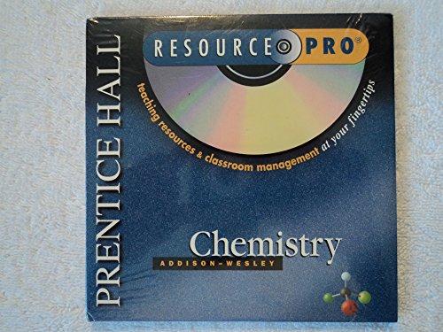9780130588067: Chemistry Resourse Pro