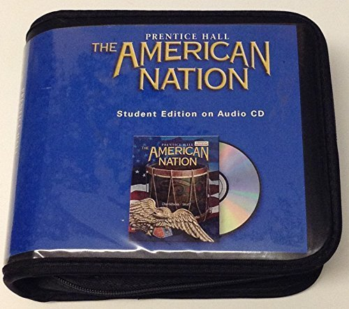 9780130588289: The American Nation, Student Edition