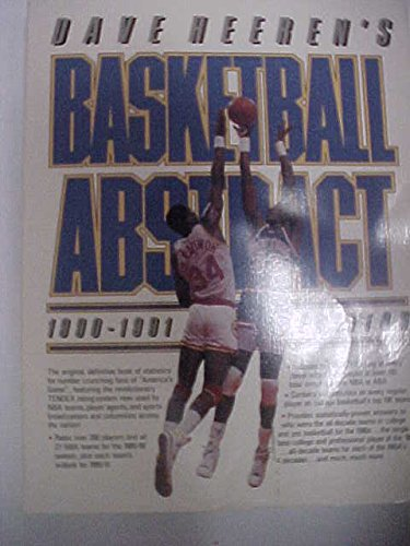 9780130588432: D Heerens Basketball Abstract