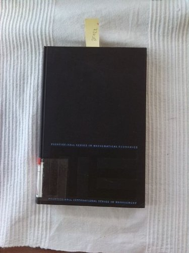 9780130590145: Basic Econometrics (Prentice-Hall series in mathematical economics)