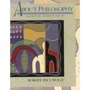 9780130591555: About Philosophy