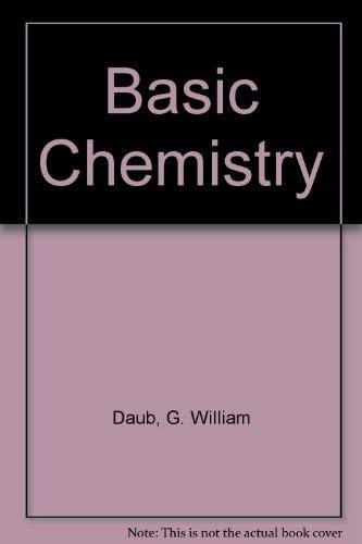9780130594525: Basic Chemistry