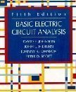 Basic Electric Circuit Analysis: Johnson, David E.;
