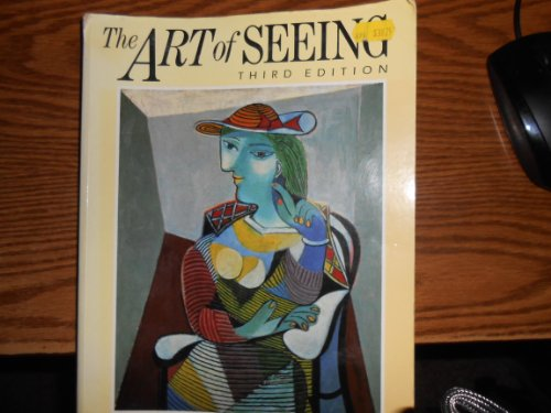 The Art of Seeing 9780130599162 For one semester courses in Art Appreciation or Introduction to Art. This best-selling exploration of traditional and contemporary art a