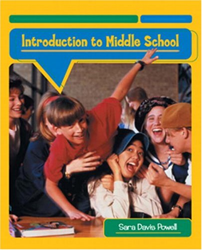 9780130600905: Introduction to Middle School