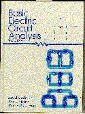 9780130600967: Basic Electric Circuit Analysis Solutions Manual