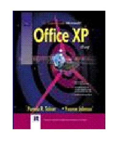 9780130601476: SELECT Series: Microsoft Office XP Brief Edition