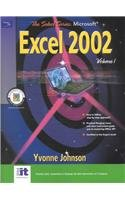 9780130601582: SELECT Series: Microsoft Excel 2002 Volume I