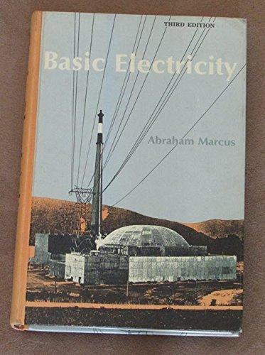 9780130601605: Basic Electricity 3rd Ed.