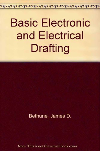 9780130603364: Basic Electronic and Electrical Drafting