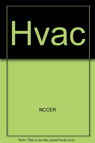 9780130604941: HVAC: Annotated Instructor's Guide