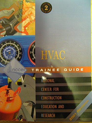 9780130604958: HVAC 2001: Trainee Guide Level 2