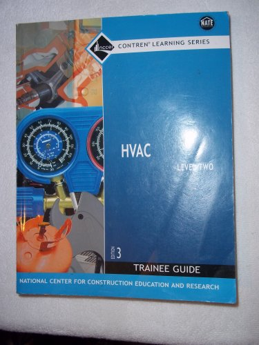 9780130604989: HVAC: Annotated Instructor's Guide Level 2