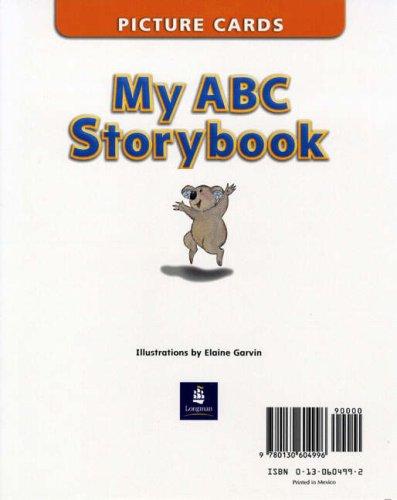 9780130604996: My ABC Storybook