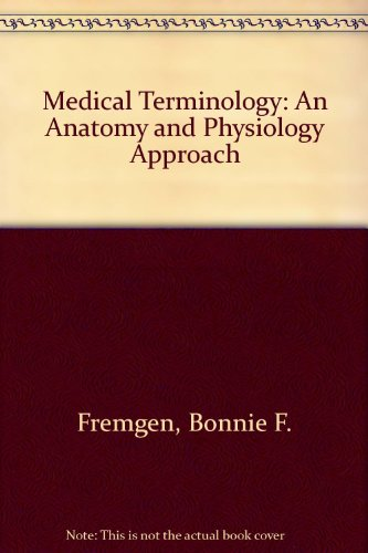 9780130605214: Medical Terminology: An Anatomy and Physiology Systems Approach Audiocassettes