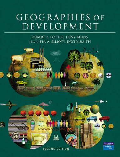 9780130605696: Geographies of Development