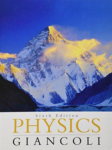 9780130606204: Physics. Principles with applications. Per le Scuole superiori